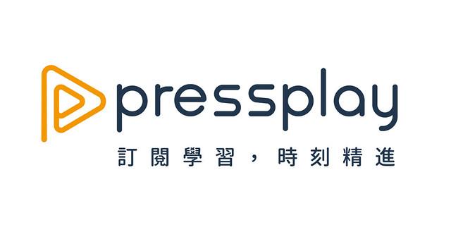 PressPlay logo