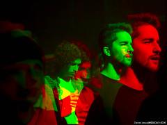 20200215 - Blanck Mass @ Musicbox