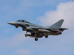 GAF Eurofighter Typhoon