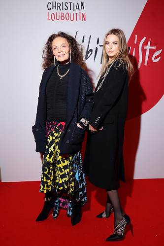Christian Louboutin Presents: The Exhibition Opening of L'Exhibition[niste] - during Paris Fashion Week Womenswear Fall/Winter 2020/2021