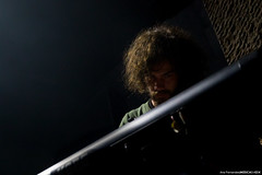 2020 - 02 - 21 - concerto - MAZARIN @ Musicbox