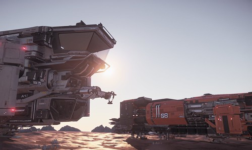 Star Citizen 3.8.2