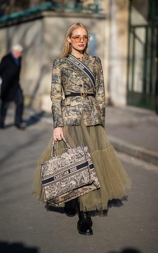 Dior, queridas