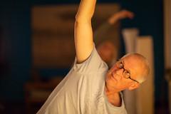 fotografie tbv Yoga Zevenaar