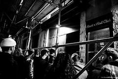 20200306 - Entrada - Nerve @ Sabotage Club