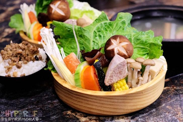 49638515667 f93edf543f c - 熱血採訪│加入油蔥酥的石頭火鍋,隱藏版菜單就在京燒渦物