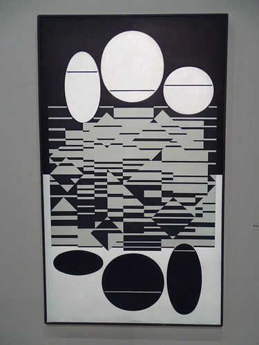 Vasarely Le Partage Des Formes : vasarely, partage, formes, Vasarely., Partage, Formes., Centre, Pompidou., Fév-Mai, 2019., Dobkö, 1957-59, Photo, Flickriver