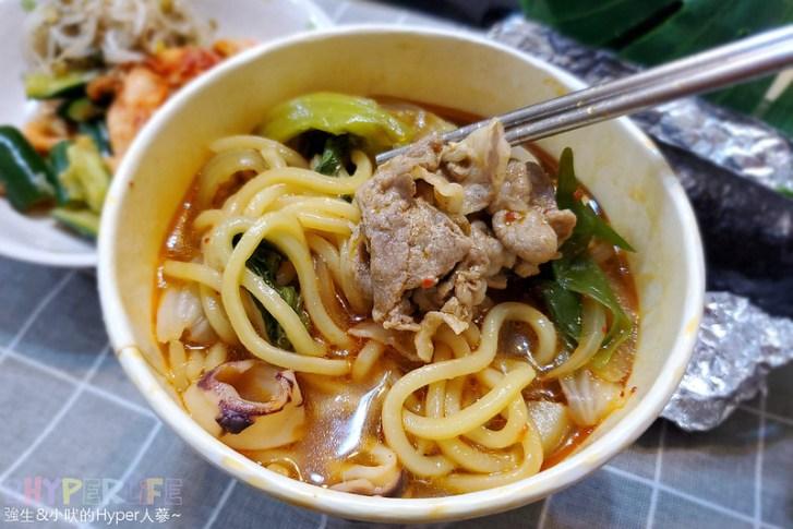 49734214748 8b555bac68 c - 巷弄內超低調的平價韓國料理,品川韓式小吃只有闆娘一人包內外場,用餐得有點耐心喔!