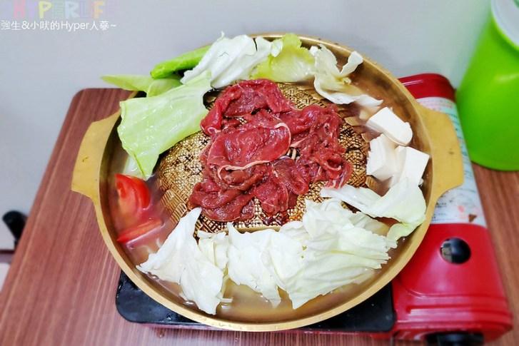 49734216178 d2bdc0fe14 c - 巷弄內超低調的平價韓國料理,品川韓式小吃只有闆娘一人包內外場,用餐得有點耐心喔!