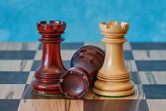 Luxury Chess Set #8