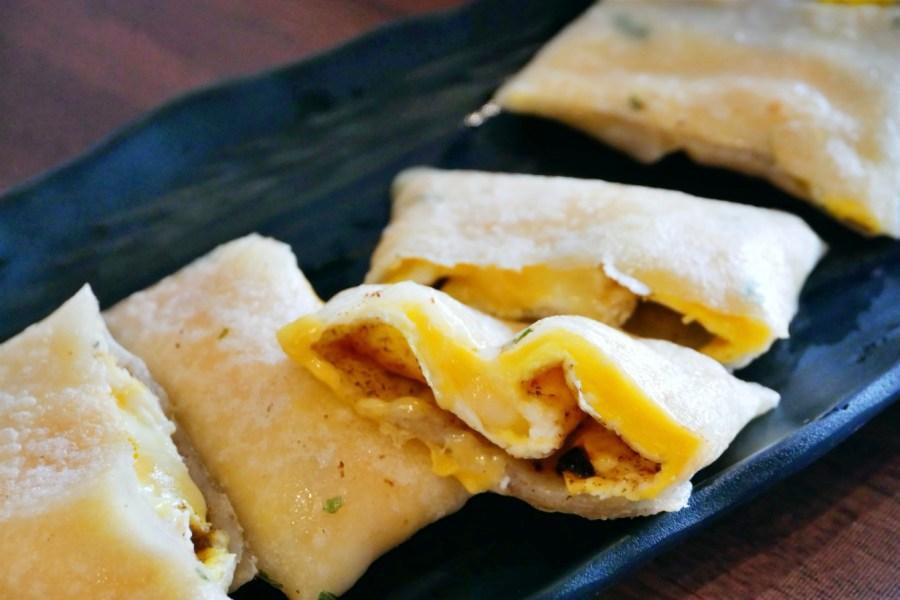 [嘉義美食]早安山丘 嘉義市區想吃西式早餐的好選擇~銅板美食可電話預訂 @VIVIYU小世界