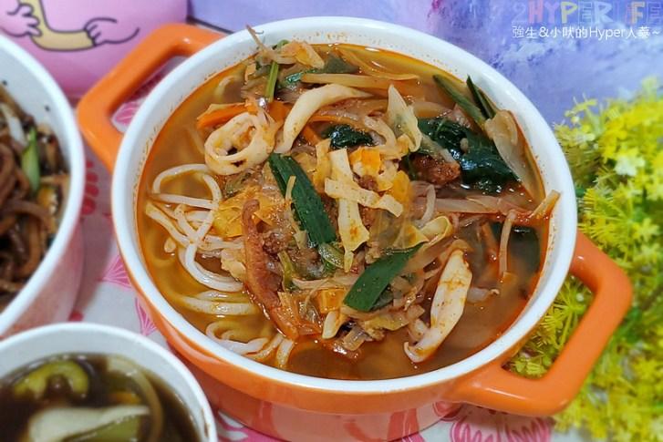 49827487313 b870f42147 c - 主廚來自韓國大邱的韓式中華料理,想吃韓劇裡常見的黑嚕嚕炸醬麵來The劉就有喔!