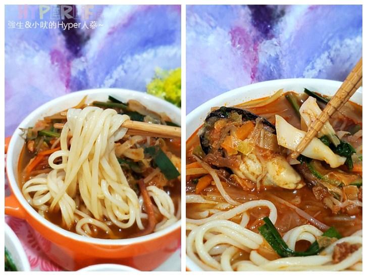 49827487338 15b2307d46 c - 主廚來自韓國大邱的韓式中華料理,想吃韓劇裡常見的黑嚕嚕炸醬麵來The劉就有喔!