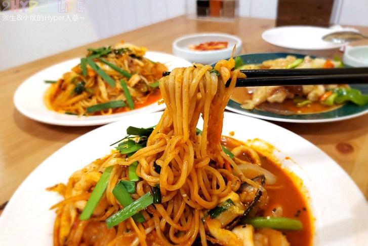 49827487548 debb69ec9c c - 主廚來自韓國大邱的韓式中華料理,想吃韓劇裡常見的黑嚕嚕炸醬麵來The劉就有喔!