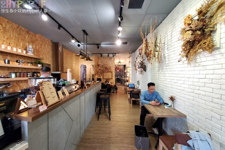 49859436752 b3777845fe c - 是咖啡館也是攝影棚的Frini Café,裡頭還有美美花藝空間,用餐不限時呦~