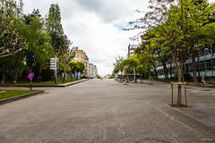 Covid-19 Brussels Lockdown