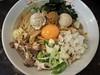 Photo:【95杯目/2020】辛ガッツ麺DX@日の出らーめん(日ノ出町) By