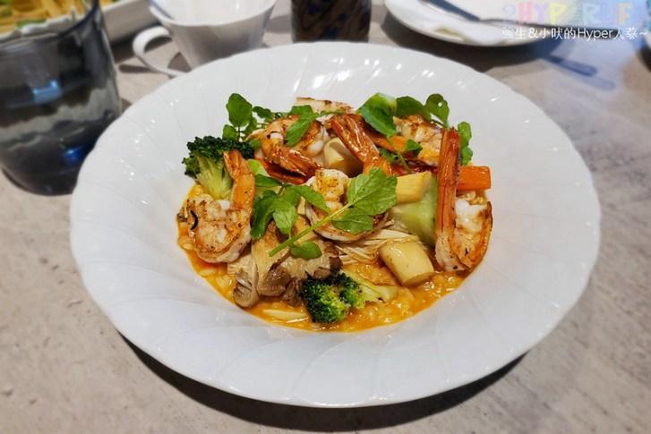 49900956256 c575767a19 c - 主廚曾服務於米其林星級餐廳,知味滋味外觀低調一個不小心就會錯過的創意西式料理~