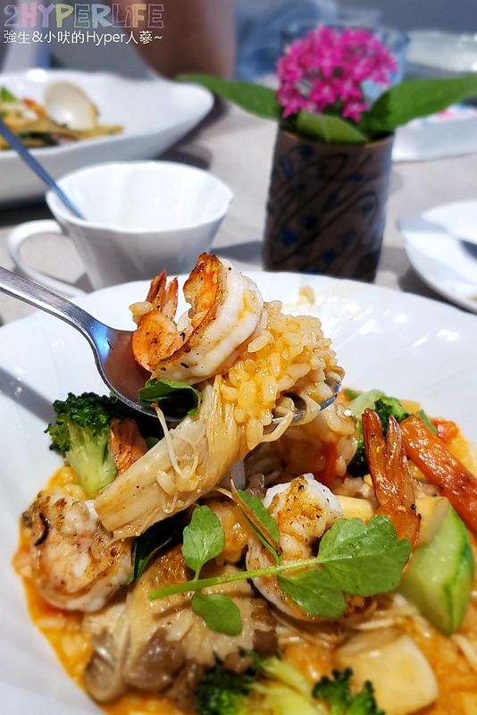 49901265017 fefa54789e c - 主廚曾服務於米其林星級餐廳,知味滋味外觀低調一個不小心就會錯過的創意西式料理~