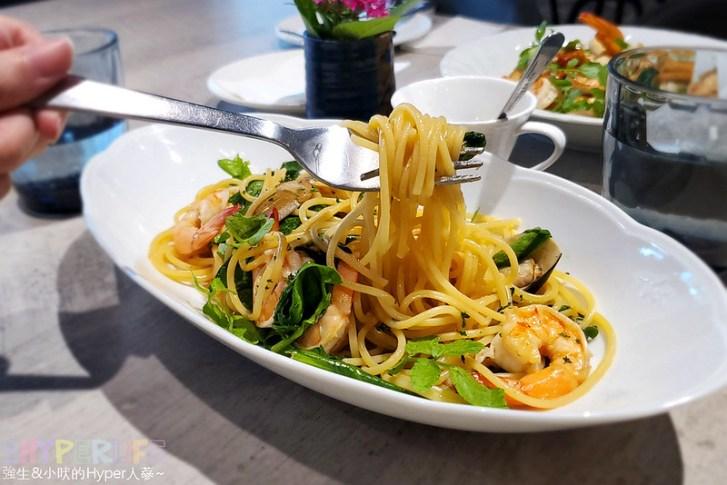 49901265052 3ae7bf3afe c - 主廚曾服務於米其林星級餐廳,知味滋味外觀低調一個不小心就會錯過的創意西式料理~