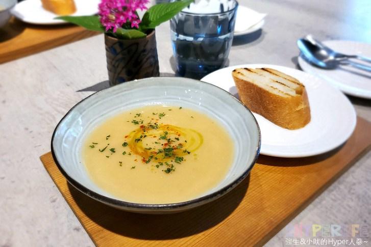 49901265122 8a22c711ed c - 主廚曾服務於米其林星級餐廳,知味滋味外觀低調一個不小心就會錯過的創意西式料理~
