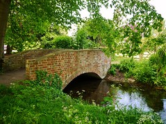 Bekesbourne, Canterbury
