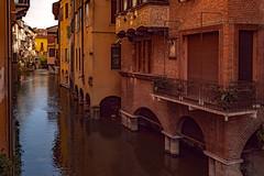 Il Rio, Mantova, Italia