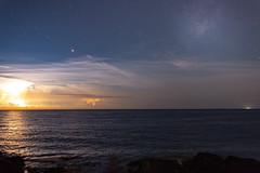 Orage en Méditerranée le Gaou 4 Septembre 2018-3