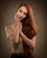 Elegant Delightful Daria