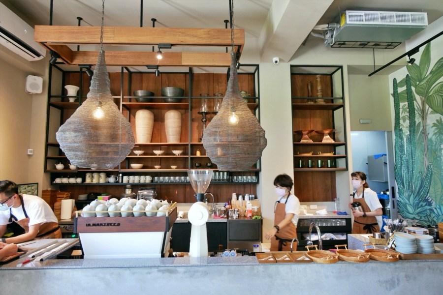 [宜蘭美食]蒔花 DailyBlossom Cafe & More 礁溪目前最新火紅網美咖啡館~充滿異國風情渡假風格咖啡館 @VIVIYU小世界