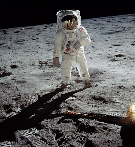 A-Man-on-the-Moon-Neil-Armstrong