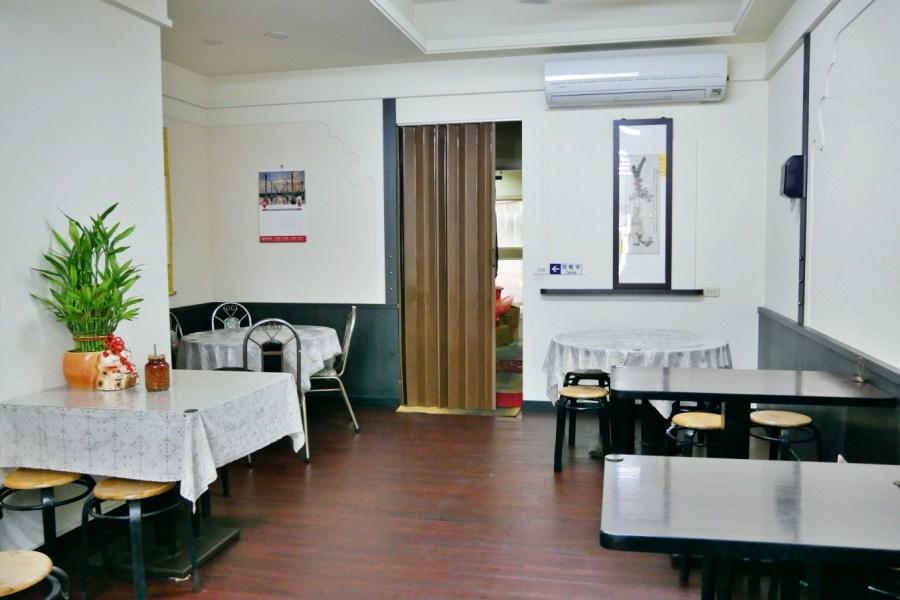 [桃園美食]美香飲食 敏盛綜合醫院三民院區旁超過七十年老店古早味傳統麵食 @VIVIYU小世界