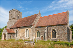 All Saints' Church...