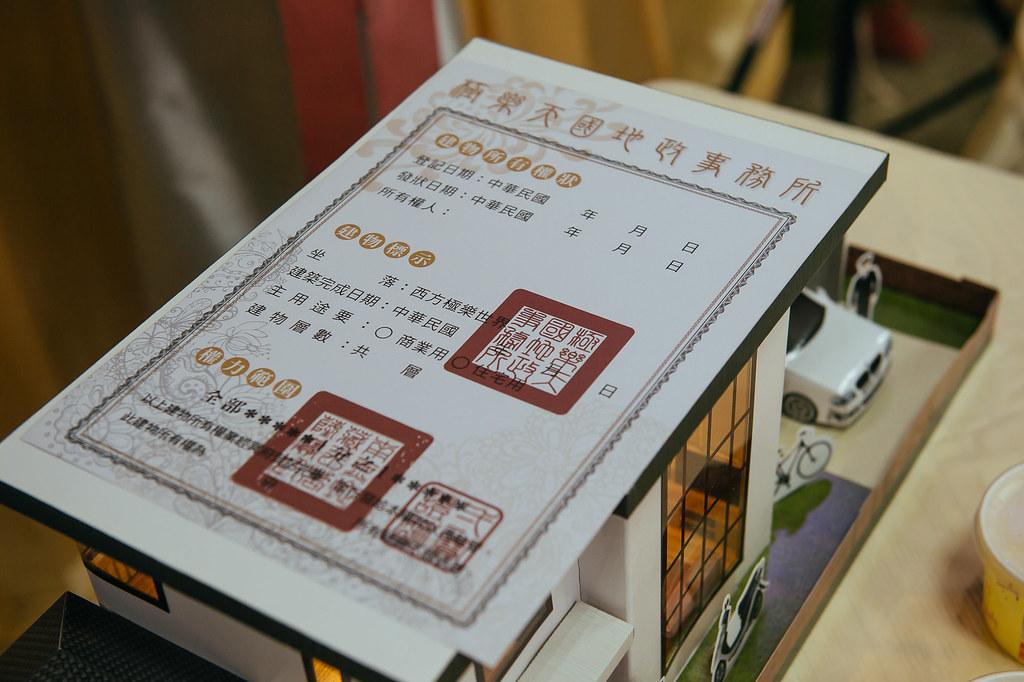 《喪禮攝影》台北市立第一殯儀館 / 福壽廳 / 賴奠