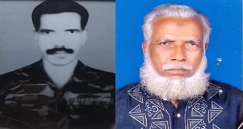 আশরাফ আলী খান বীর প্রতীক