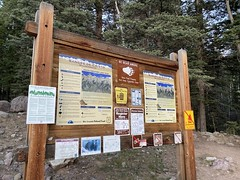 Willow Creek Trailhead