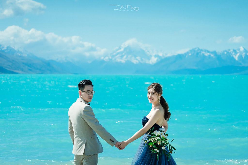 婚攝DD-紐西蘭婚紗-紐西蘭婚禮-LakeTekapo-庫克山