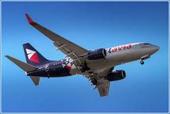 Boeing 737-700 -752 (WL) Smart Avia VQ-BBI