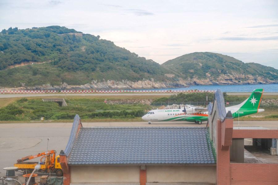 [馬祖北竿]龍福山莊|北竿機場正對面.必點海鮮滿滿痛風鍋~暑假一起舟遊北竿.牽罟嘉年華 @VIVIYU小世界
