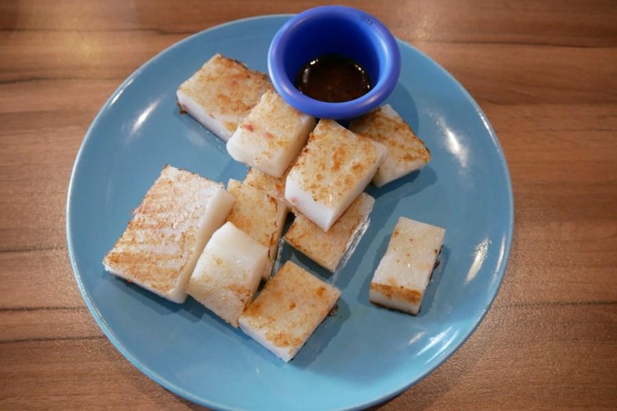 [桃園美食]洋福•YANG FU搬家後再訪 中平路商圈裡早午餐餐廳•價格平實高CP值的美味餐點 @VIVIYU小世界