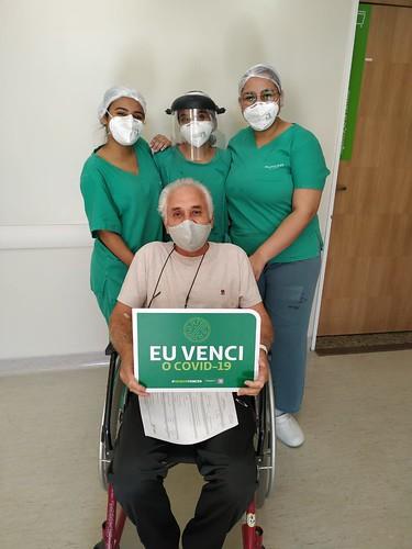 Hélio Dornelas, 65 anos