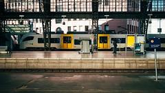Cologne Main Station 09