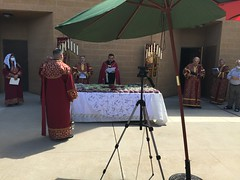 "Blessing of the Grapes 2020 • <a style=""font-size:0.8em;"" href=""http://www.flickr.com/photos/124917635@N08/50234221556/"" target=""_blank"">View on Flickr</a>"