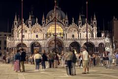 il centro del mondo. Venezia, settembre 2020.