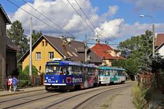 DPMLJ 38 + 76 Liberec (CZ) 7 september 2020