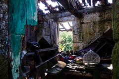 A casa do Herodes - Manuel Blanco
