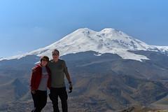 Elbrus view!
