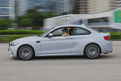 BMW, M2 Competition, Central, Hong Kong