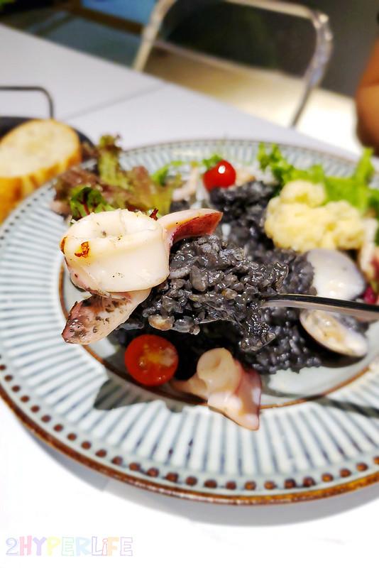 50414810496 4698dcd829 c - 簡約裝潢頗具質感的Giocoso pasta&cafe,想在精明商圈裡吃義式美食可以一試~
