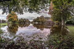 After the flood parc Gwydir -3